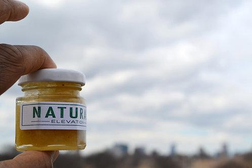 ELEVATED Honey Jar