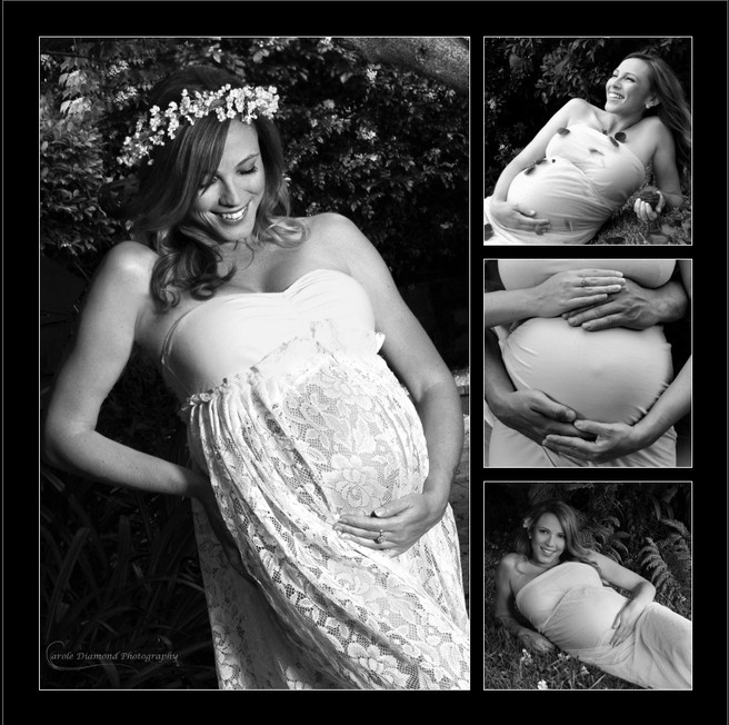 Jess's Maternity Photography Sitting