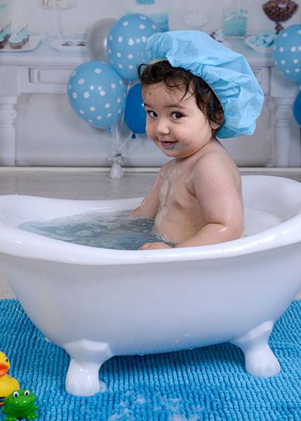 Bath splash - Zaya