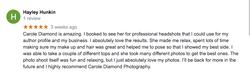 review for miranda photographer