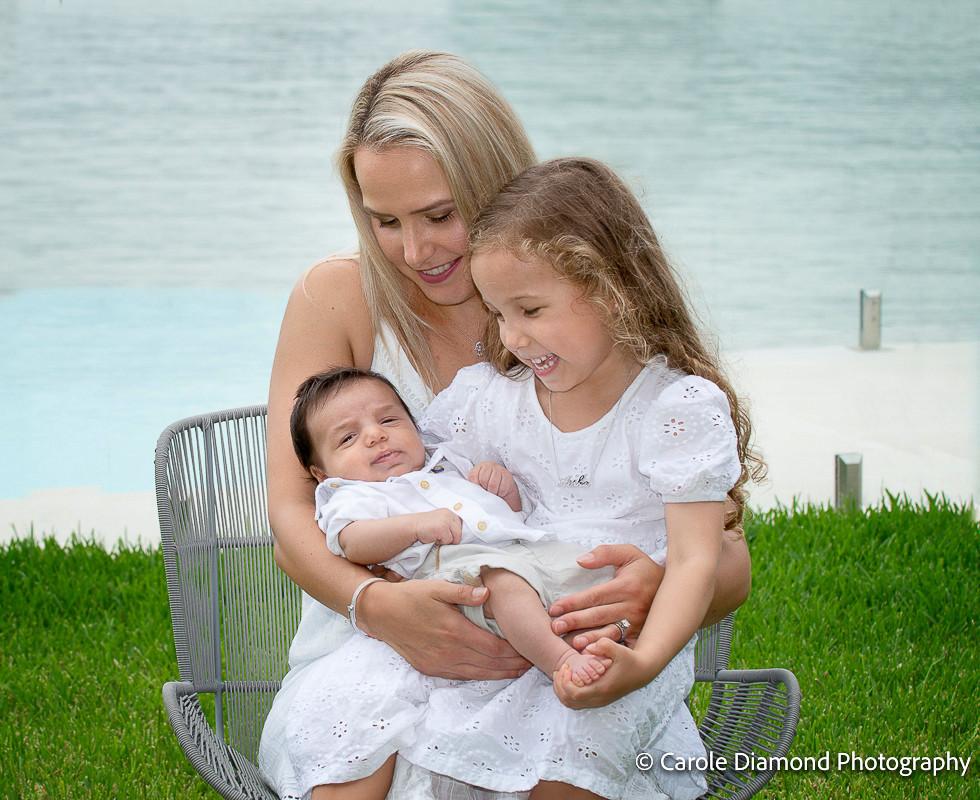 sutherland shire newborn photographer