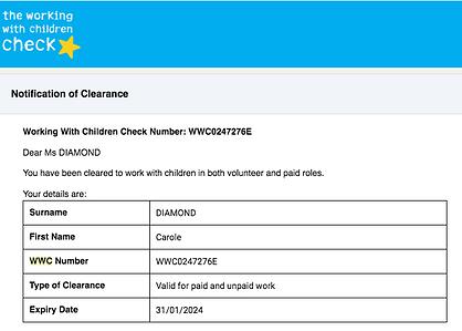 sutherland-shire-newborn-photograher-working-with-children-check