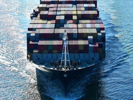 Shippers Brace for Two More Years of Freight Rate Pain
