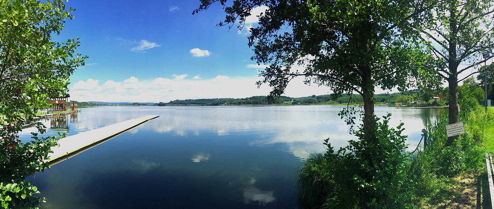 al canton lake vista