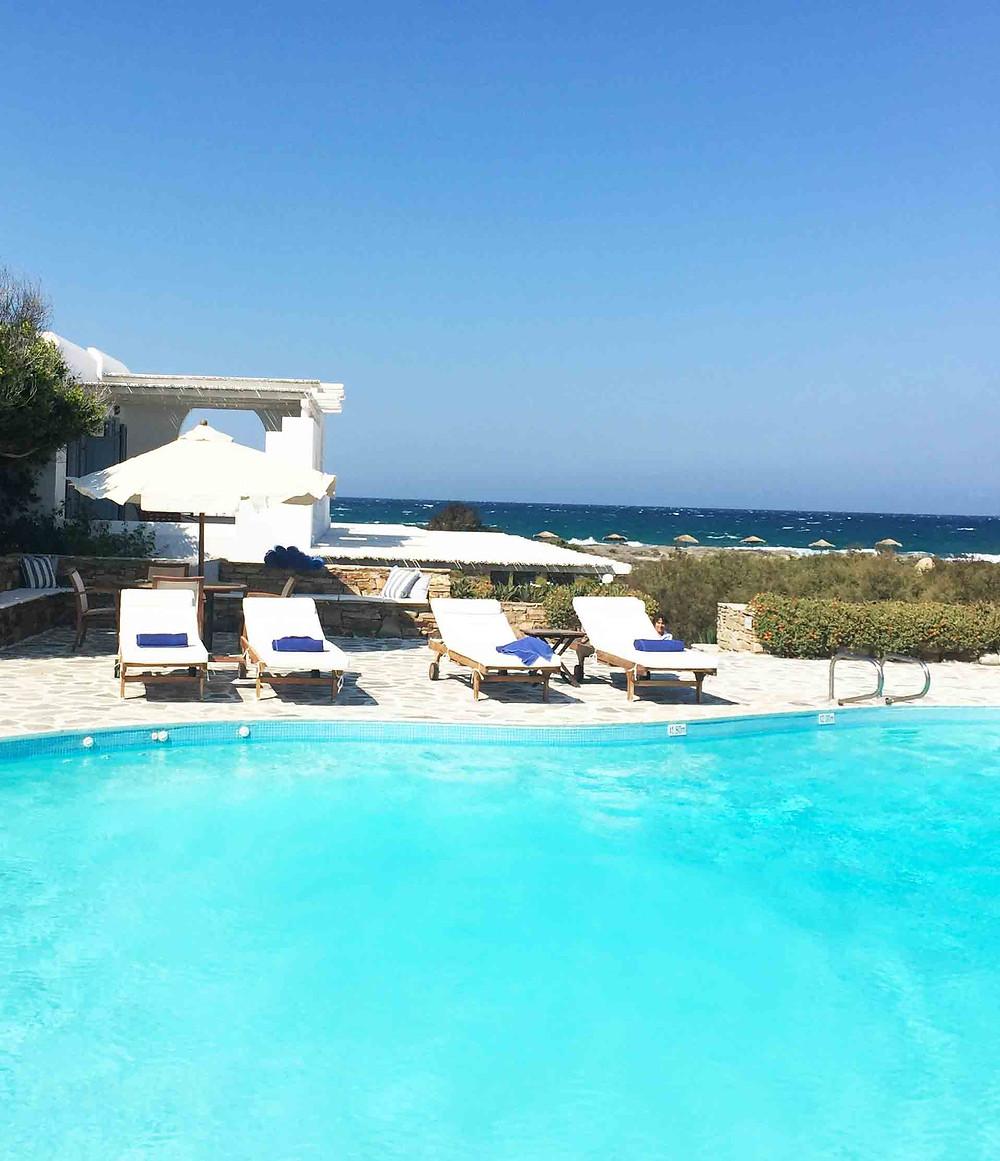 villa marandi naxos