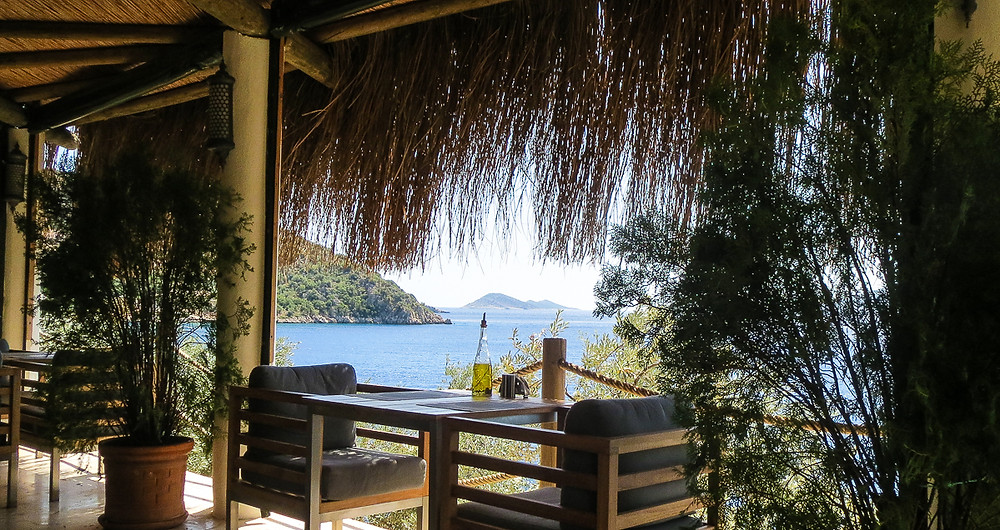 villa mahal restaurant
