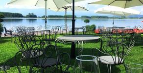 A Secret Italian Lake