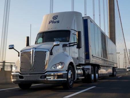 Tesla attorney Lynn Miller leaves for autonomous trucking start-up Plus
