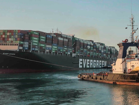 Cargo Ship Turned Away From Asia, Captain Died but Still on Board