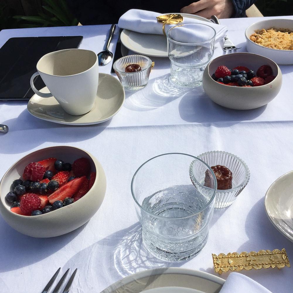 bed and breakfast cap ferret