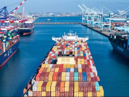 Cargo Shippers Call on Congress to Reform Shipping Act and FMC