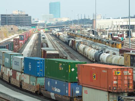 Biden nominates rail expert to Surface Transportation Board