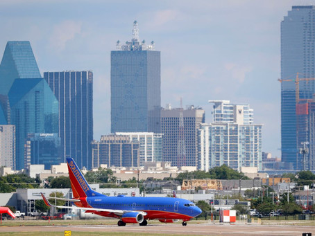 Southwest Airlines Automates Some Job Recruiting Tasks as Air Travel Takes Off