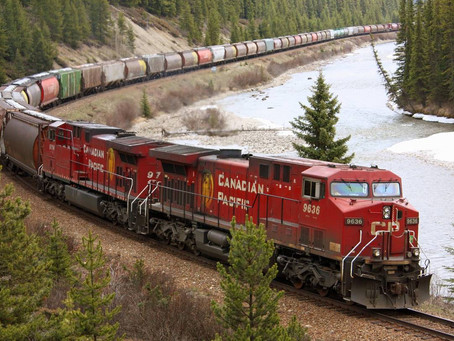 CP shareholders say bidding war for Kansas City Southern unnecessary