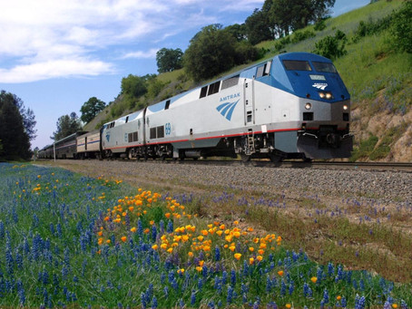 Summer vacation? Amtrak Rail Pass offers 10 trips for $299 with passes available through June 22