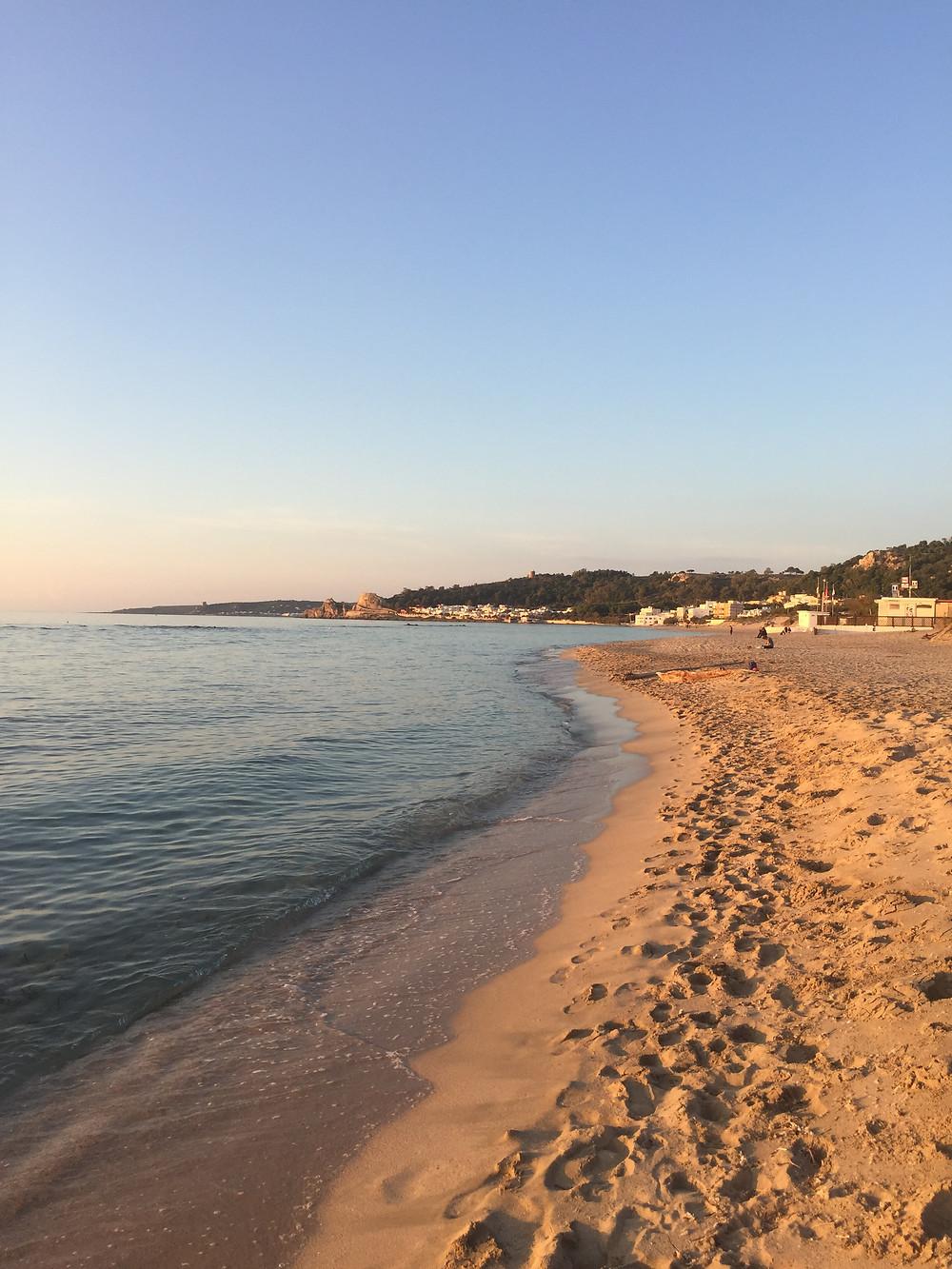 Beaches Puglia