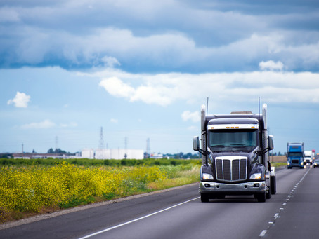 Senator's suggested 25 cent per mile truck-only tax called 'an assault on the trucking industry'