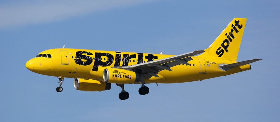 Spirit Airlines plans big Miami debut as airlines battle for Florida