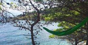 Five beautiful swimming spots in Croatia