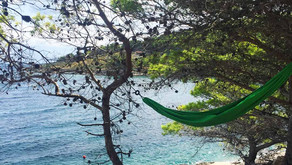 Five beautiful swimming spots in Croatia