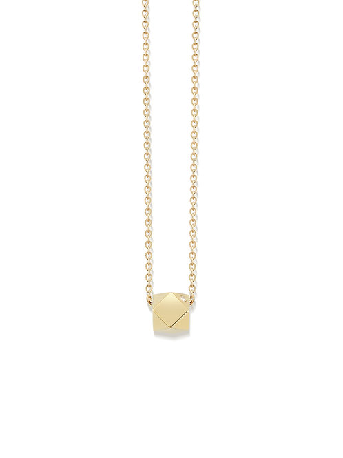 Symmetrical Be(ad) Necklace