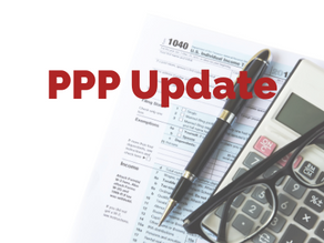 PPP Loan Expense Deductibility