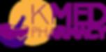KMed logo without mifert.png