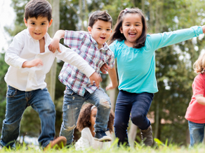 Summer Day Camps and the Child and Dependent Care Credit