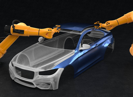 The top 10 capacitors for automotive applications