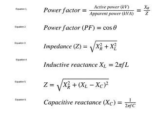 An introduction to capacitor based PFC circuits