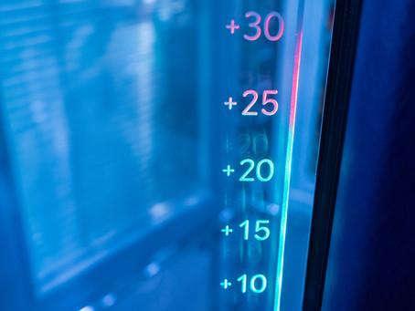 A guide to aluminum capacitor operating temperature ranges