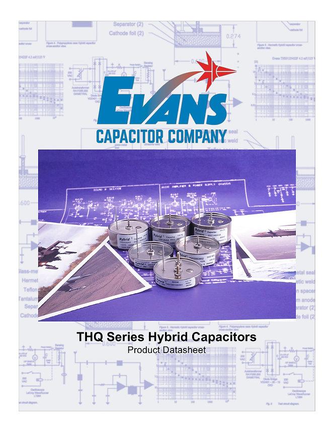 Evans THQ Series