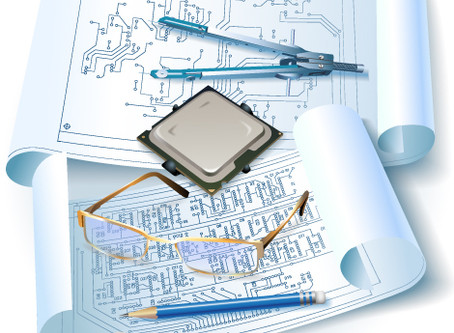 The role of capacitors in AC filter circuits