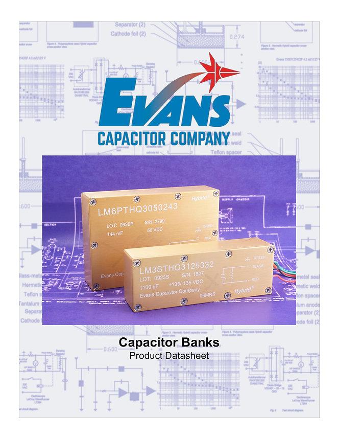 Evans Cap Bank Series