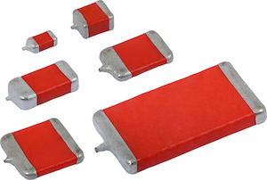 Conformally Coated Tantalum Capacitors