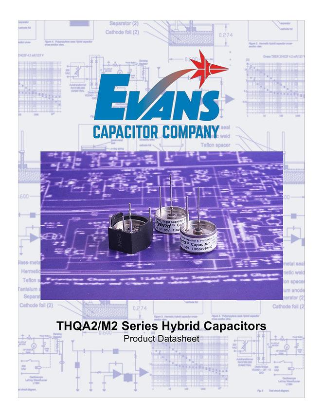 Evans THQA2.M2 Series