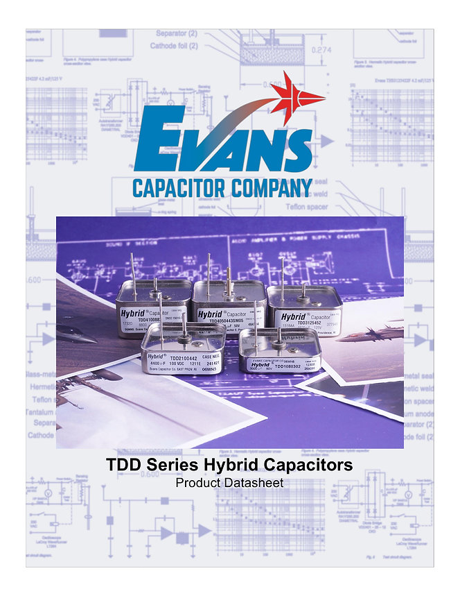 Evans TDD Series