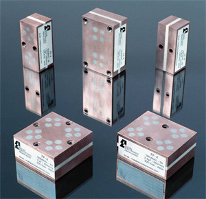 Conduction Cooled Plastic Film Capacitors