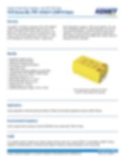 AVX DSCC 93026 Series