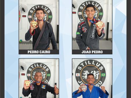 Campeões Mineiros