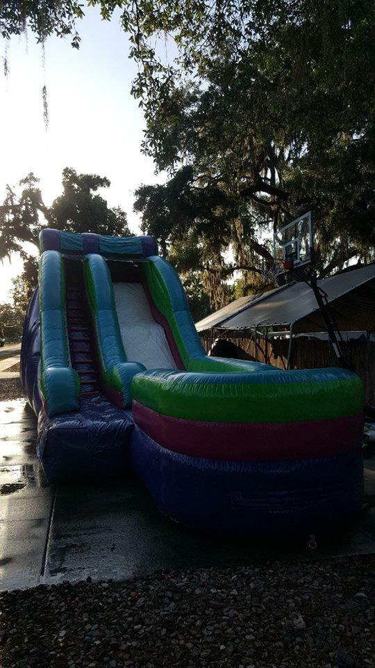 Rip Curl Slide