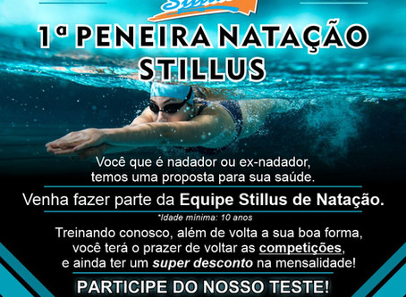Seletiva Stillus 2020
