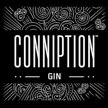 Conniption_logo_highres_black background