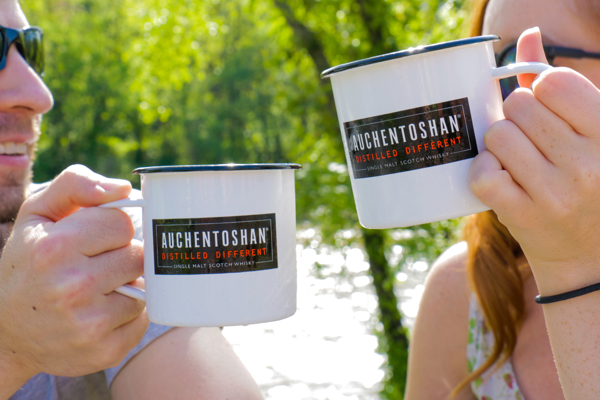 Art of Auchentoshan