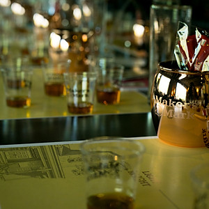 Maturation Class with Makers MArk