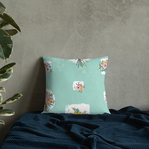 Premium Pillow SM1