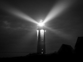 Be a Beacon of Blessing