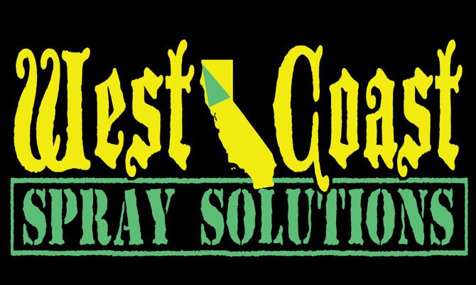 West Coast Spray Solutions Logo