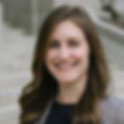 Ellen Jensby headshot