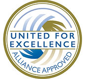 Alliance Approved Seal of Excellence
